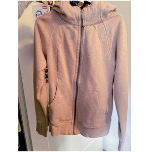 Lululemon pink jacket, hoodie, Sweatshirt, 6